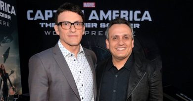 Russo Brothers First Movie