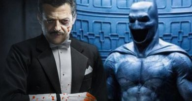 Andy Serkis confirmado como Alfred Pennyworth en The Batman