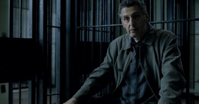 John Turturro, interpretado como Carmine Falcone en THE BATMAN