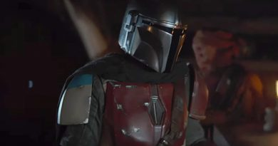 Jon Favreau, Rick Famuyiwa y Carl Weathers de THE MANDALORIAN se dirigen a The Big Episode 1 Surprise Reveal