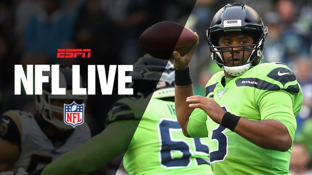 Ver Seattle Seahawks vs Tampa Bay Buccaneers en vivo y directo online