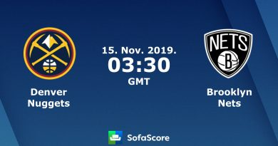 Ver Denver Nuggets Vs Brooklyn Nets en vivo y directo: NBA online