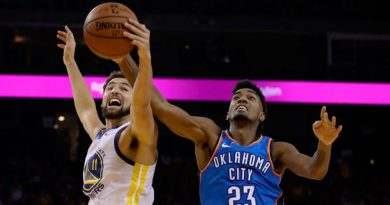 Ver Los Angeles Lakers Vs Golden State Warriors en vivo y directo: NBA online