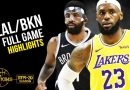 Ver Los Angeles Lakers Vs Minnesota Timberwolves en vivo y directo: NBA online