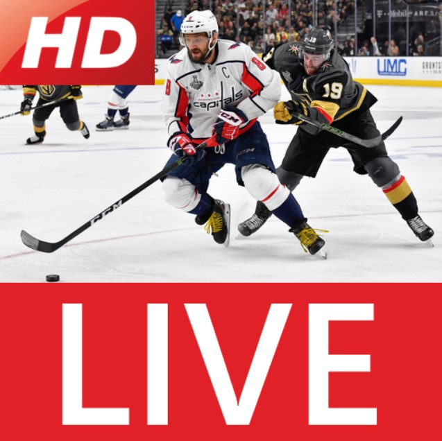 Ver Washington Capitals vs San Jose Sharks en vivo y directo online
