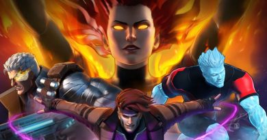 Marvel Ultimate Alliance 3 - X-Men Dark Phoenix DLC