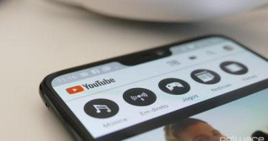 YouTube Chromecast comando Android Google