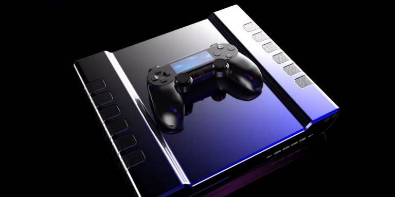 PS5, Dualshock 5, PlayStation 5 llega con