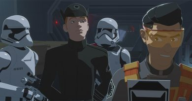 Star Wars Resistance Season 2 Episode 11 Star Wars Resistance Season 2 Episode 11 Review