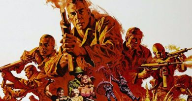 The Dirty Dozen Remake obtiene el director del escuadrón suicida David Ayer