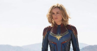 captain marvel 2 writer