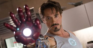 Robert Downey Jr. se dobla en posible retorno como Iron Man