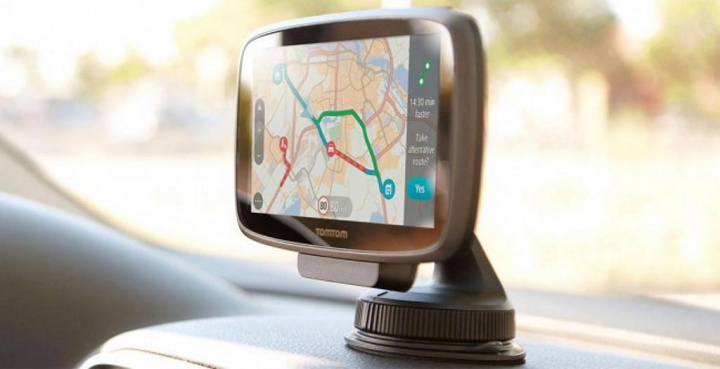 Huawei TomTom Google Maps Services