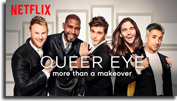 Queer Eye (cuarta temporada)