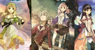 ATELIER DUSK TRILOGY DELUXE PACK Revisión: una receta regular