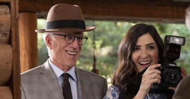 the good place series finale coming to theaters
