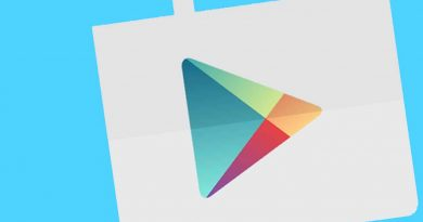 Google Play Store anda
