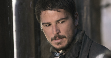 Josh Hartnett no se arrepintió de ver Penny Dreadful End