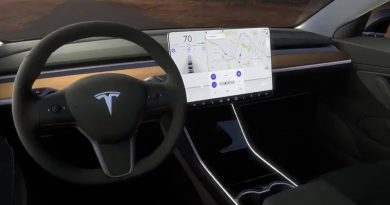 Juega Minecraft y The Witcher en un Tesla? ¡Pronto será posible!