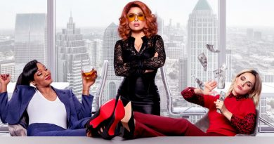 Like a Boss Review: Tiffany Haddish y Rose Byrne entregan grandes risas