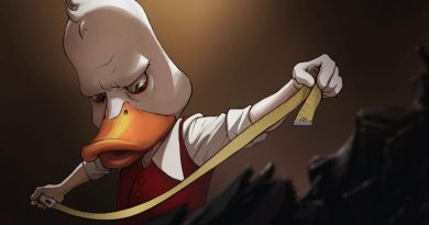 Marvel cancela los espectáculos animados de HOWARD THE DUCK y TIGRA & DAZZLER