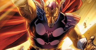 Se rumorea que Christian Bale interpretará a Beta Ray Bill en THOR: LOVE AND THUNDER