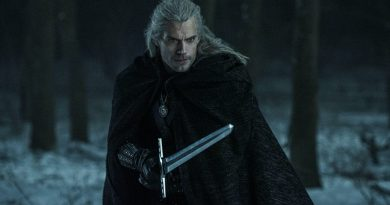 THE WITCHER: NIGHTMARE OF THE WOLF La película animada es una precuela que se centrará en el maestro de Geralt