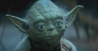 Yoda High Republic