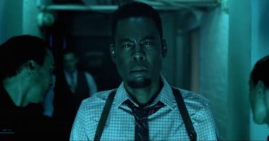 'Espiral: del libro de Saw 'Trailer: Chris Rock reinicia la franquicia' Saw '