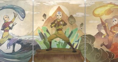 avatar the last airbender steelbook