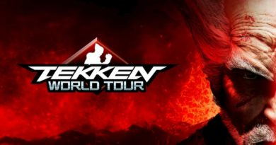 Tekken World Tour regresa en 2020
