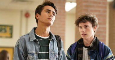 love simon tv series moved to hulu