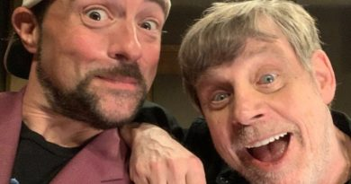Mark Hamill es Skeletor en Kevin Smith y la serie de anime Masters of the Universe de Netflix