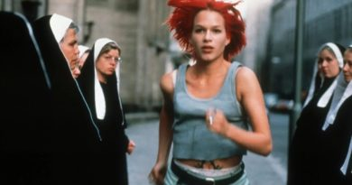 RUN LOLA RUN está obteniendo un remake de Bollywood