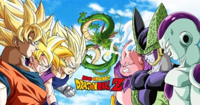 Team Four Star se actualiza DBZ ABRIDGED Finalizado con el Episodio 60