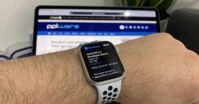 Apple lanza watchOS 6.2 beta 5 para Apple Watch