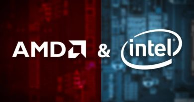 AMD vs Intel, AMD, Intel, CPU