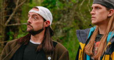 Jay and Silent Bob Reboot Commentary Track