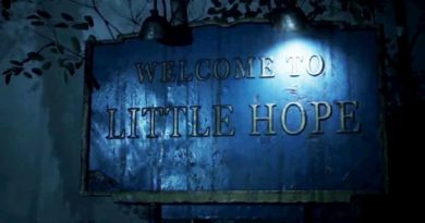 Little Hope, el próximo episodio de The Dark Pictures próximamente