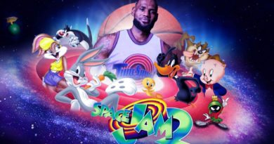 Space Jam 2 sigue llegando en el verano de 2021 confirma a LeBron James