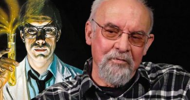 Stuart Gordon, Director de Re-Animator de Iconic Horror, From Beyond, muere a los 72 años