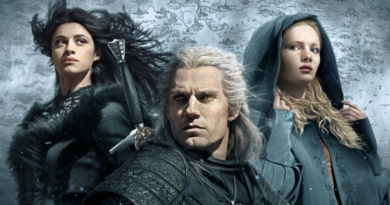 The Witcher Season 2, una lista actualizada del elenco de Netflix