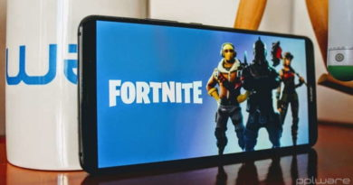 Fortnite Play Store Android Epic Games Google