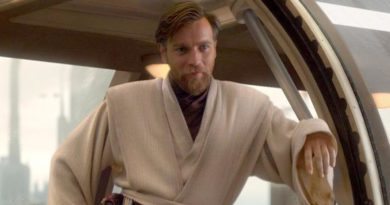Obi-Wan Kenobi TV Series writer