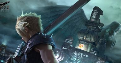 ¡Final Fantasy VII Remake camino a la PC! ¡Es posible!