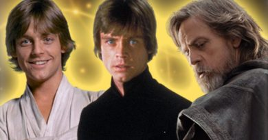 Mark Hamill se despide de Star Wars con la emotiva carta de despedida de la saga Skywalker