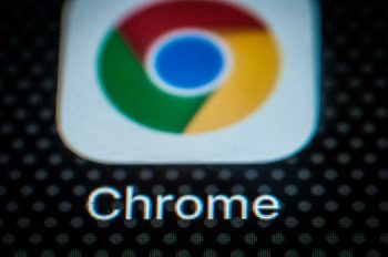 Google Chrome 81 se bloquea