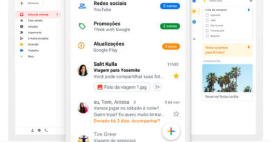 Importar emails do Yahoo Mail para o Gmail: passo a passo