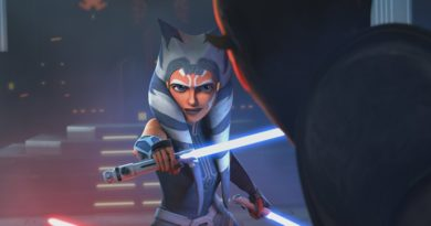 Por qué Star Wars: The Clone Wars & # 039; La serie final necesita terminar en un flash-forward