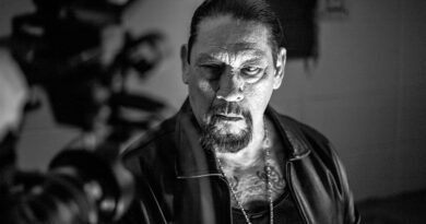 Tráiler y póster para el documental INMATE # 1: THE RISE OF DANNY TREJO